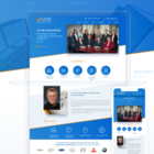 Website Design for Accounting Company