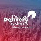 Website Design for Delivery Company in New York by Zwebra