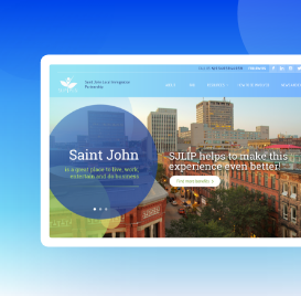 Web Design for Non-Profit Company