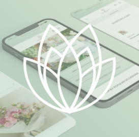 E-commerce Website for Flower Delivery Service